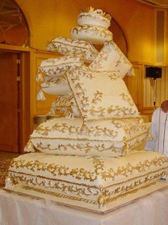 Crazy Wedding Cakes – Verrückte Hochzeit Torten | Foods & Drinks ...