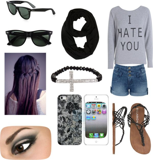 """""""best 0f the black"""" by cynnamcallister on Polyvore"""