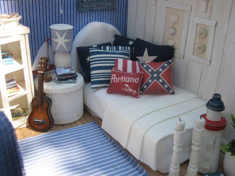 New England Guesthouse - miniatyrmama