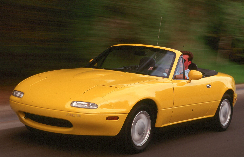 1989 97 mazda mx 5 miata na series 1 miata jellybean cars pinterest mazda auto news. Black Bedroom Furniture Sets. Home Design Ideas