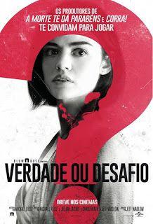 Assistir Filme Verdade Ou Desafio Dublado 2018 Sua Series Online