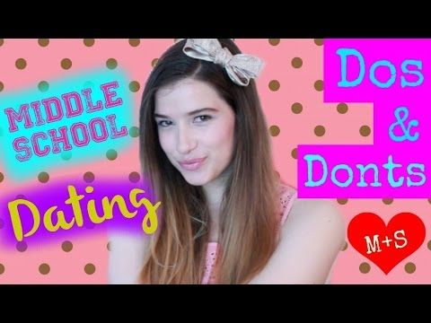 dating tips for girls in middle school youtube