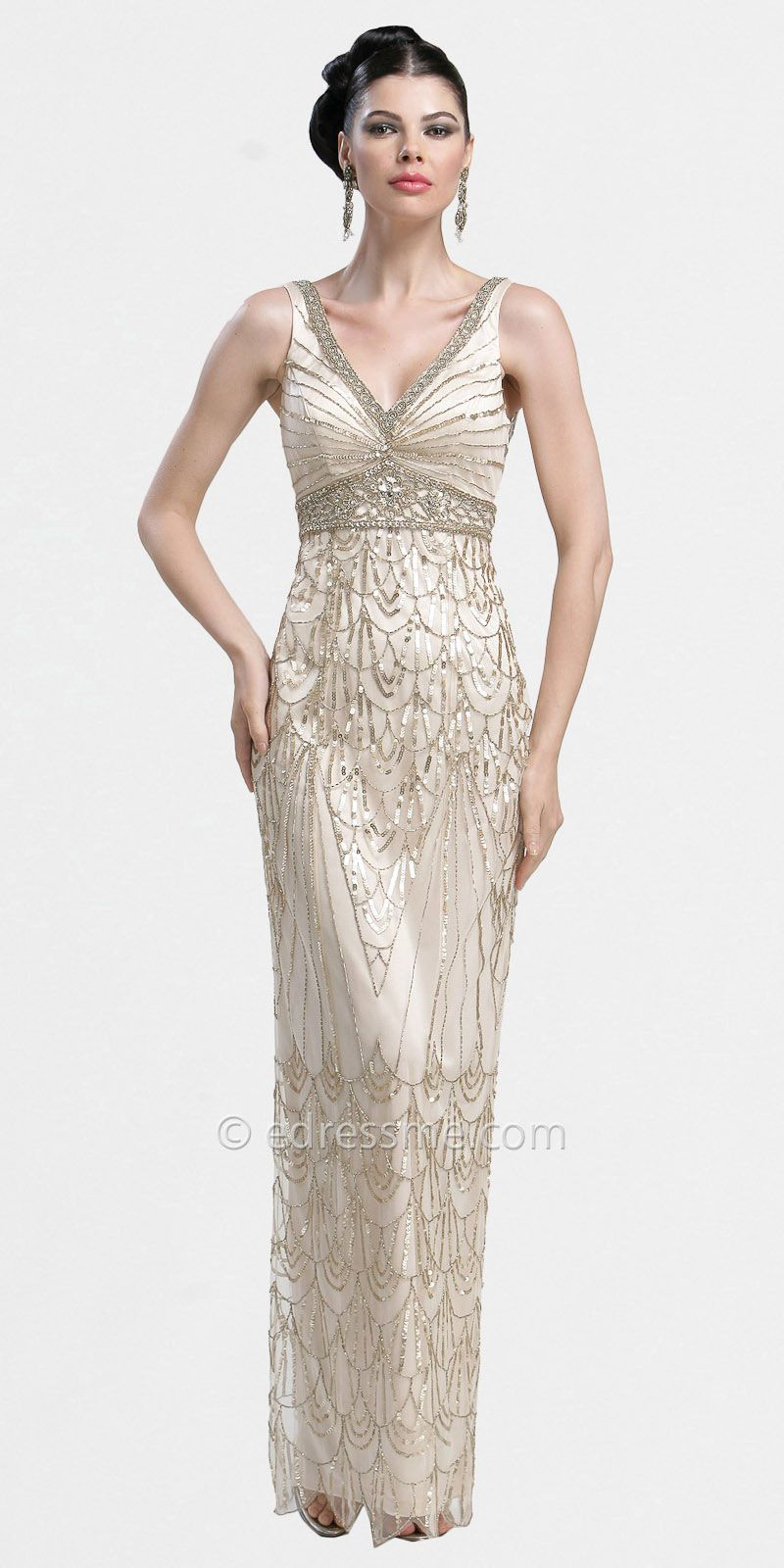 Sue Wong Wedding Dress- My favorite wedding dress collection by ...