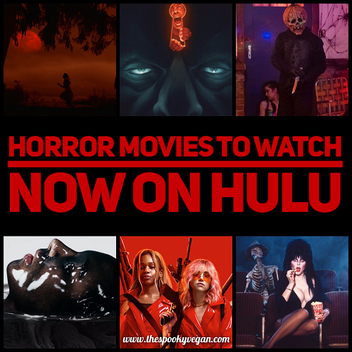 Horror Movies to Watch Now on Hulu in 2020 Movies to