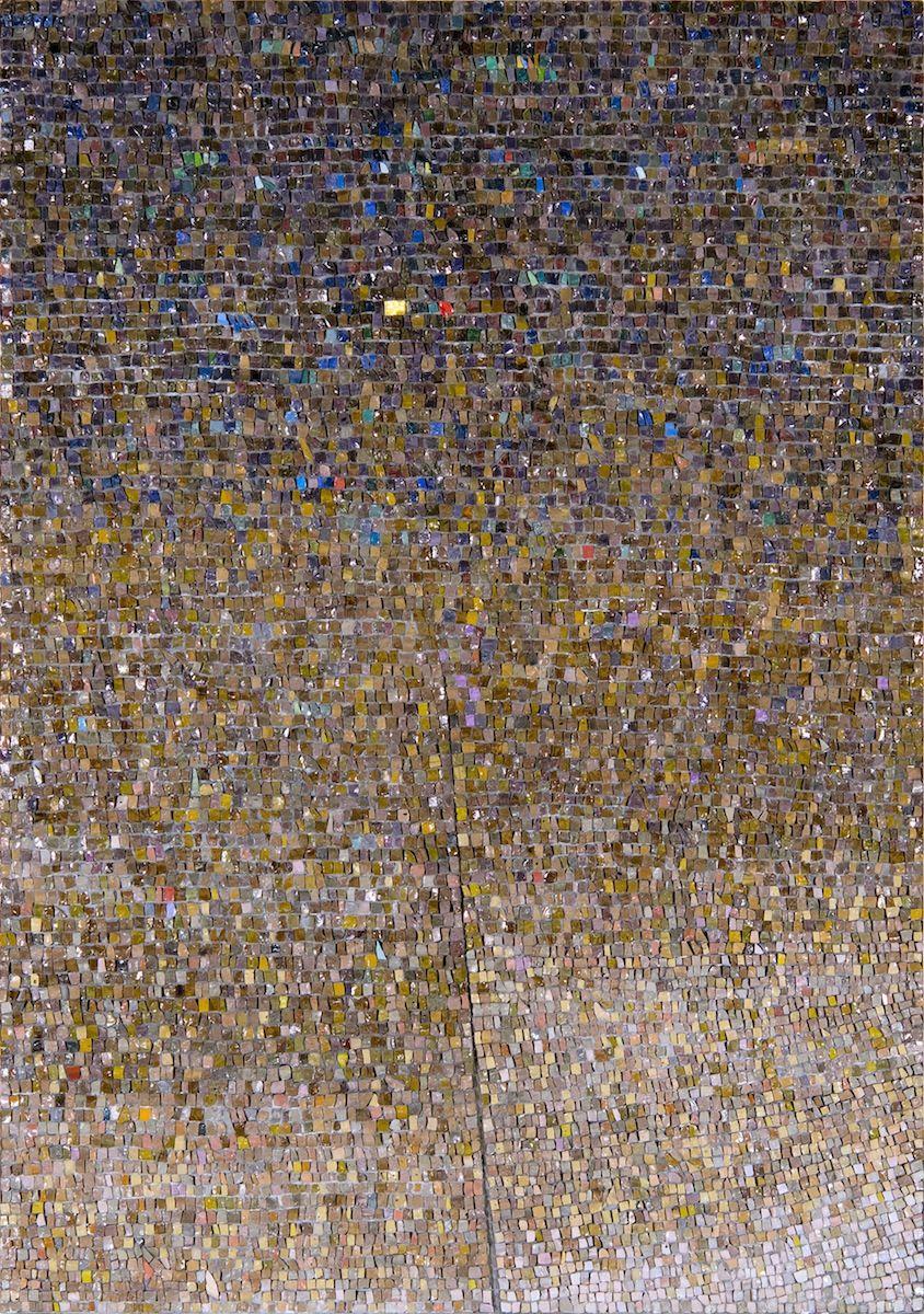 Pin de Katherine Forst Mosaics en Art Inspiration   Pinterest ...
