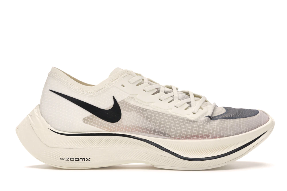 Nike Zoom Vaporfly Next Sail Black Nike Nike Zoom Running Shoes For Men