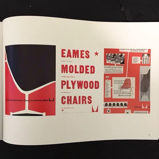 "Eames ""Beautiful Details"" is a stunning book that celebrates the the innovative and groundbreaking work of Charles and Ray Eames, focusing not only on their furniture design but also on their exploration in other fields like textiles, products, graphic design, toys, film and photography, published by AMMO #eames #beautifuldetails #rayeames #charleseames #ammobooks #design #furnituredesign #graphicdesign #artbook #vintagebook #art #book #thevoyagerbackroom"