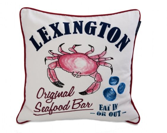 Lexington Crab Sham - Lexington Company