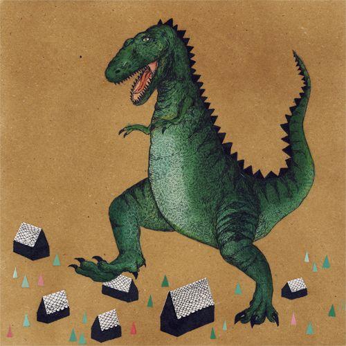 Illustration Of A Quetzalcoatlus Men/'s Tee Image by Shutterstock