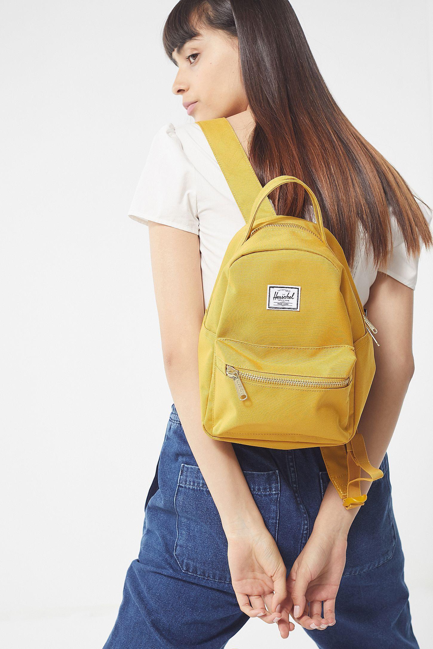 d2c902037481 Slide View  1  Herschel Supply Co. Nova Mini Backpack