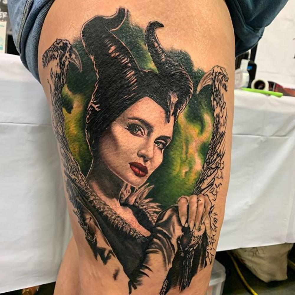 Sarah Miller Pittsburgh Tattoo Artist World Famous Tattoo Ink Worlds Best Tattoos Tattoo Artists