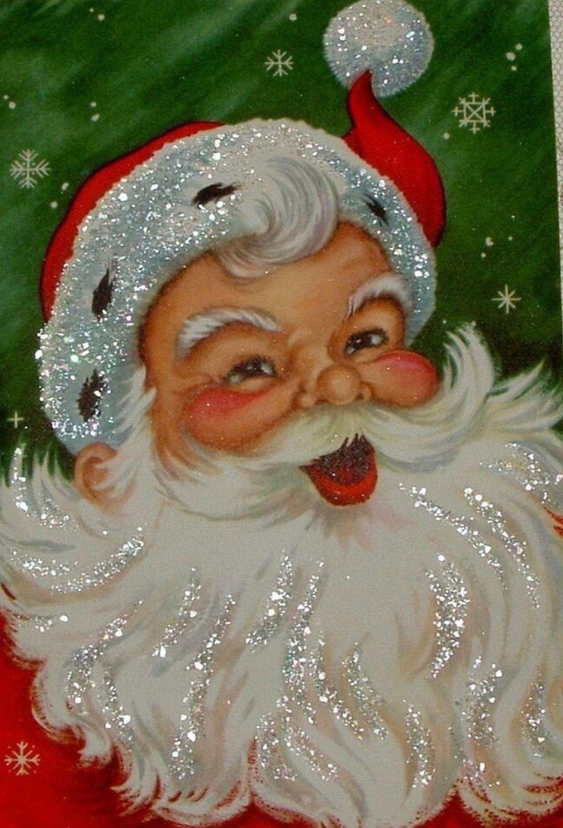 Pin By Penny Blair Leydic On Christmas Vintage Christmas Images Christmas Paintings Vintage Christmas