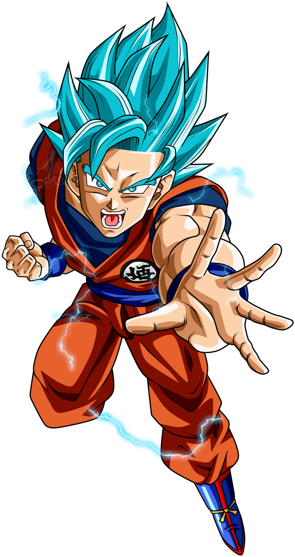 Son Goku Ssj Blue Fase 2 Le By Jaredsongohan On Deviantart Dragon Ball Super Manga Anime Dragon Ball Super Dragon Ball