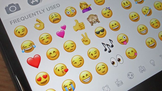 Why Other People Can T See Your Emojis And How To Fix It Emoji More Emojis Ios Emoji