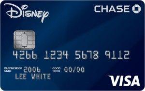 Credit Card Designs Chase Disney Rewards Disney Rewards
