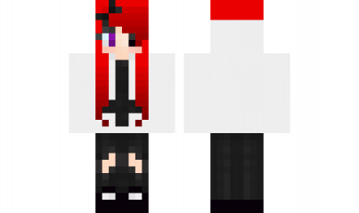 Minecraft Skin Coolgirl Find It With Our New Android Minecraft - App fur minecraft skins