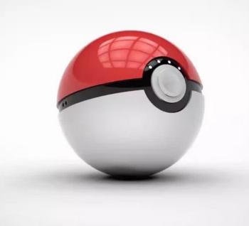 Image Result For Pokeball Battery Charger Pokemon Pokeball Pokemon Ball