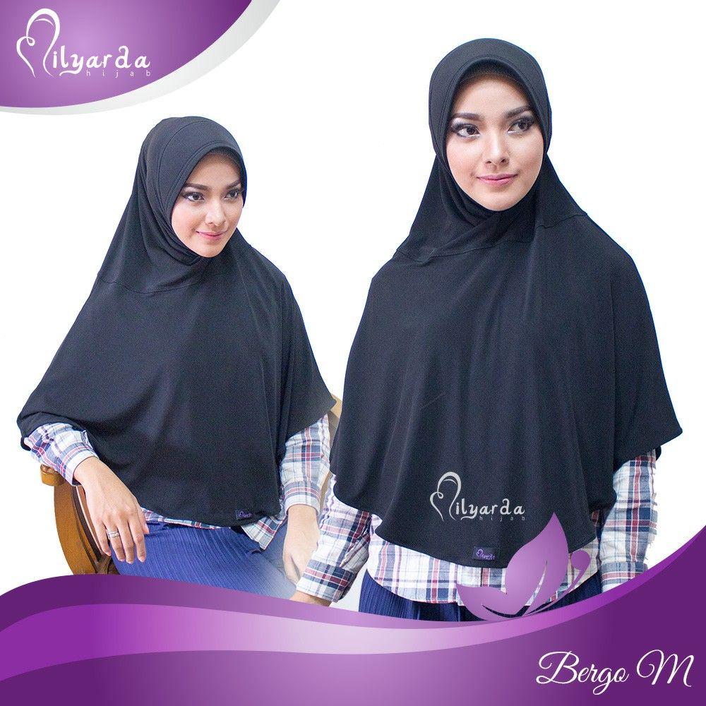 Nama Hijab Bergo M Tanpa Penitik Dan Jarum Pentul Bahan Twist Ity Adalah Singkatan Dari Interlocked Twisted Yarn Sebenarnya Bahan Ini Adala Hijab Spandex