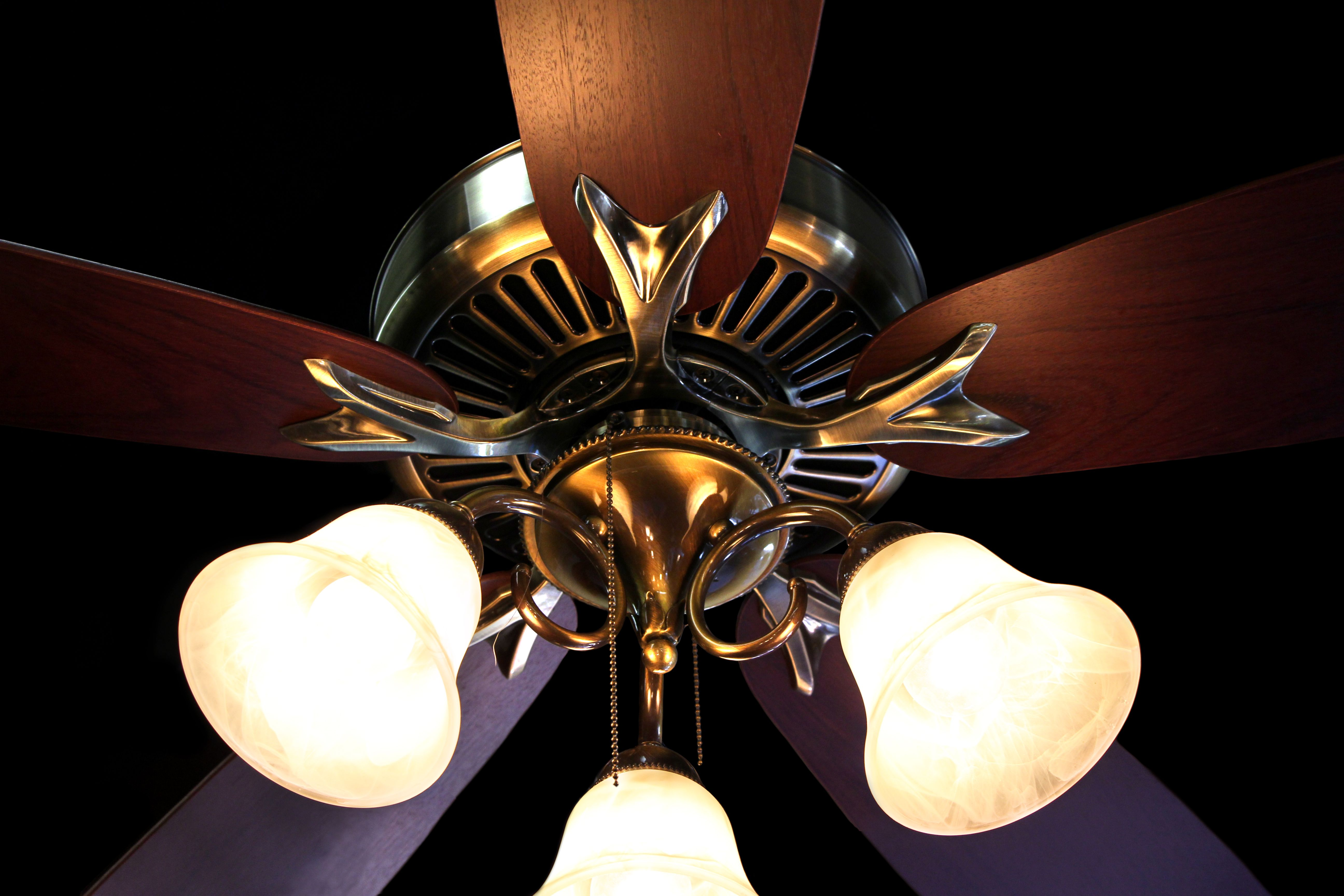Premium Select By Emerson The Elegant Premium Select Comes Light Fixture Adaptable With Your Choice Of Traditional Ceiling Fans Ceiling Fan Beautiful Lighting