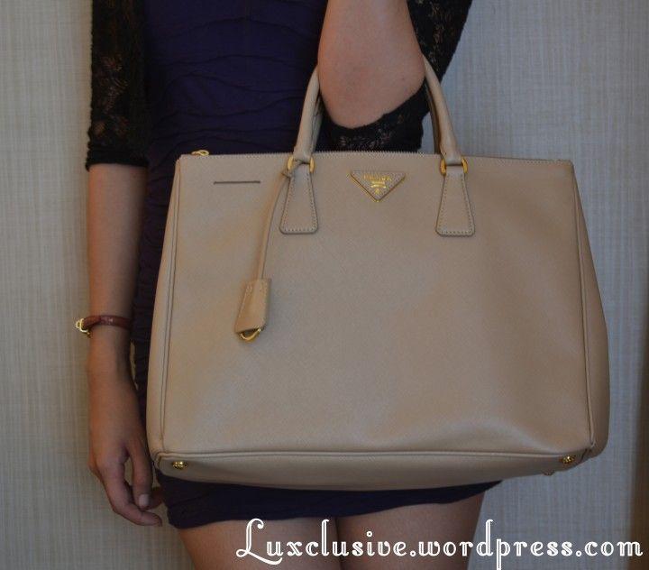 3214ce3776e9 Welcome to the family! Come to Mama! Prada Saffiano, Prada Bag, Lineup