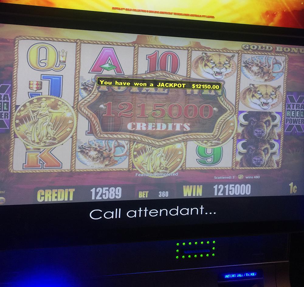 Jackpot Jackpot Winners Little Shop Of Horrors