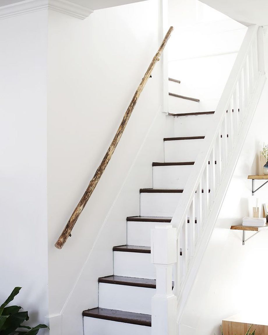Stair Warehouse On Instagram: U201cWe Have The Largest Variety Of Stair  Handrails On The Web #stairs #stairparts #handrail #staircase #home #design  ...