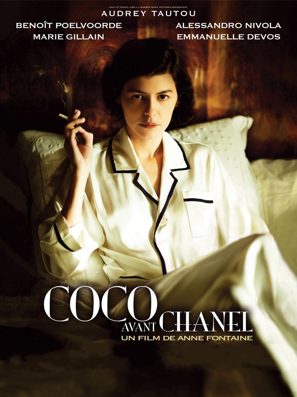 Coco Chanel Movie