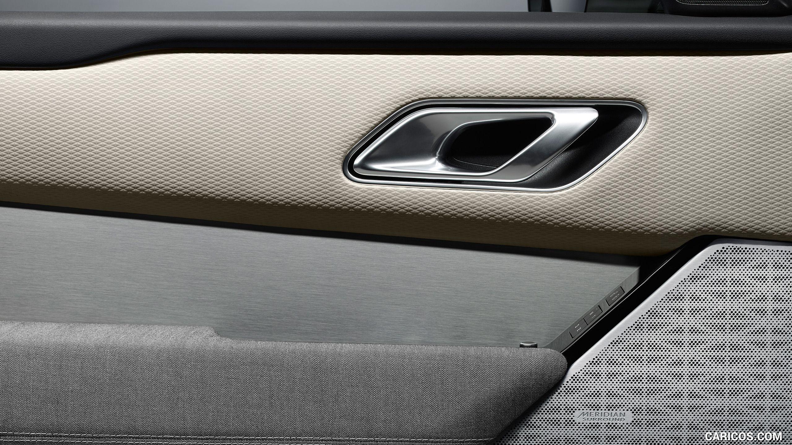 2018 Range Rover Velar Wallpaper Range rover, Honda logo