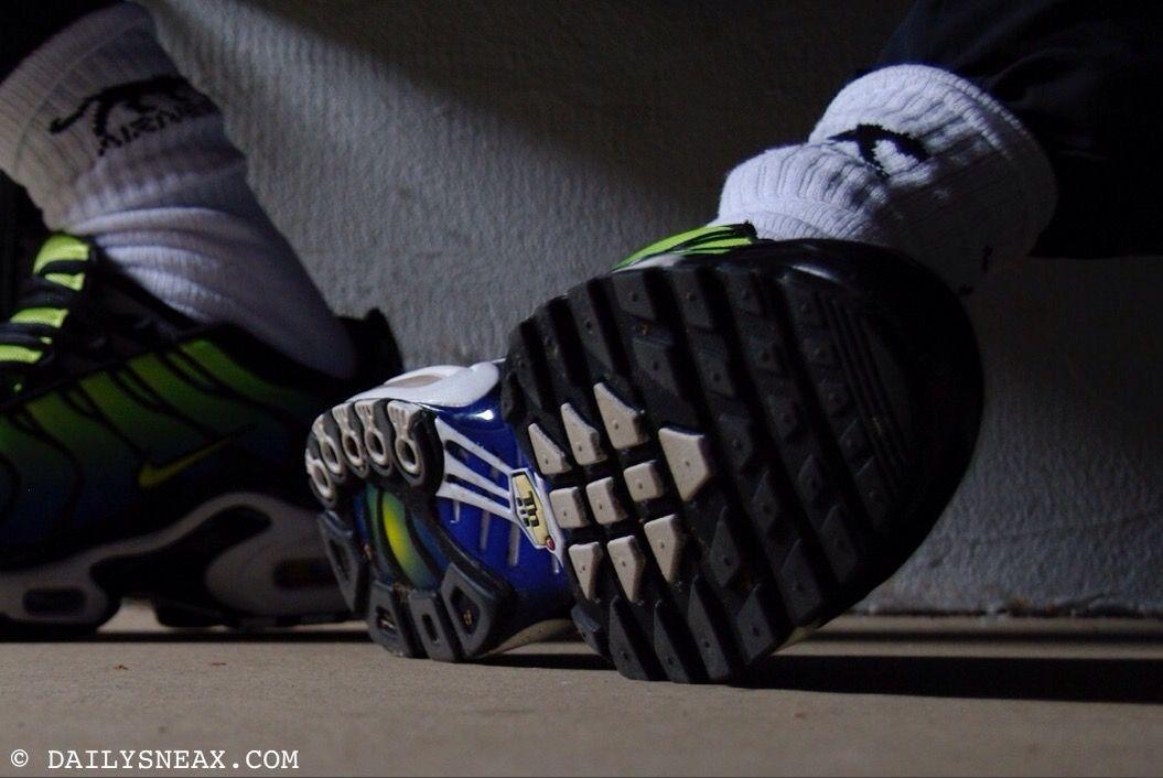 1339a579031 day 269  Nike TN Air Max Plus  nike  tn  niketn  airmaxplus  nikeairmaxplus   sneakers - DAILYSNEAX