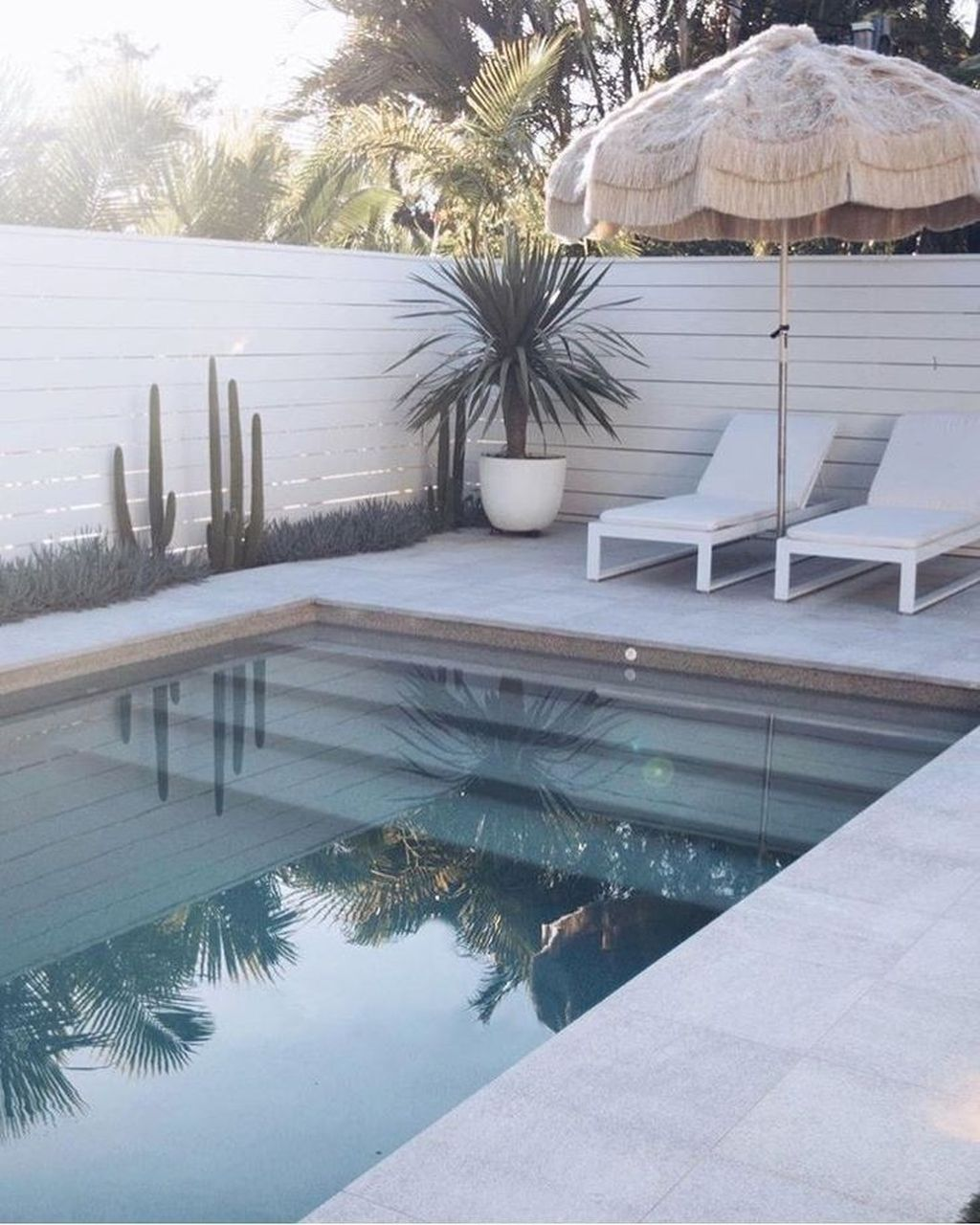 40 Inexpensive Pool Design Ideas For Your Home Backyard Pool Designs Small Pool Design Pool Remodel