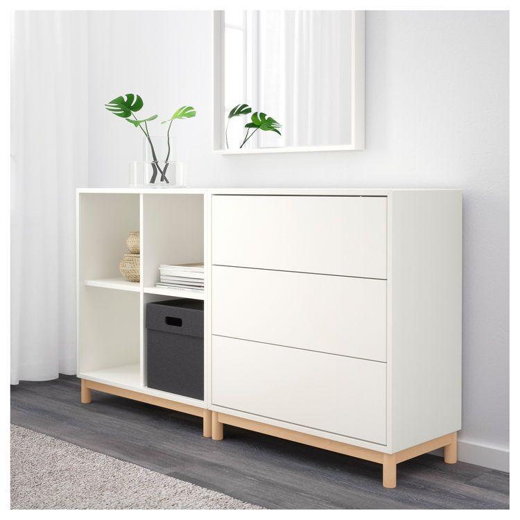 Fresh Home Furnishing Ideas And Affordable Furniture Eket Ikea Eket Furniture