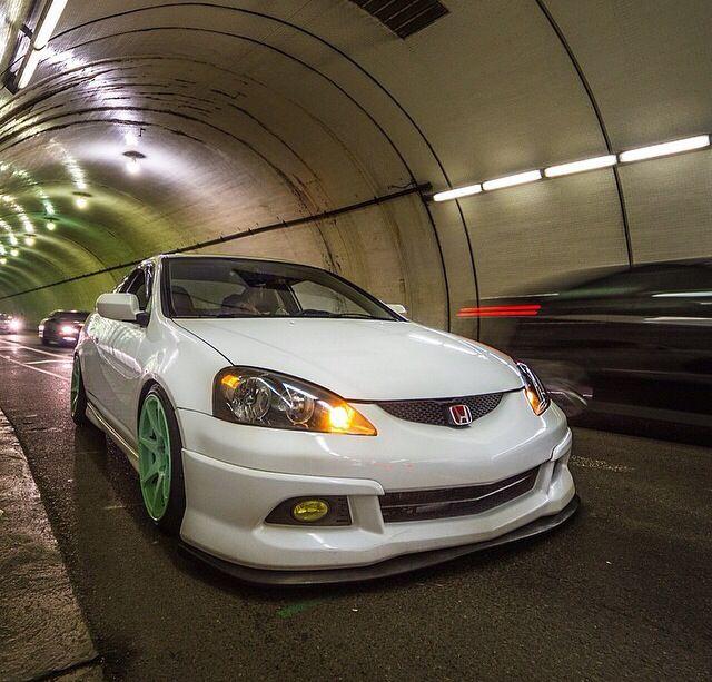 Honda Cars, Jdm Honda, Acura Rsx