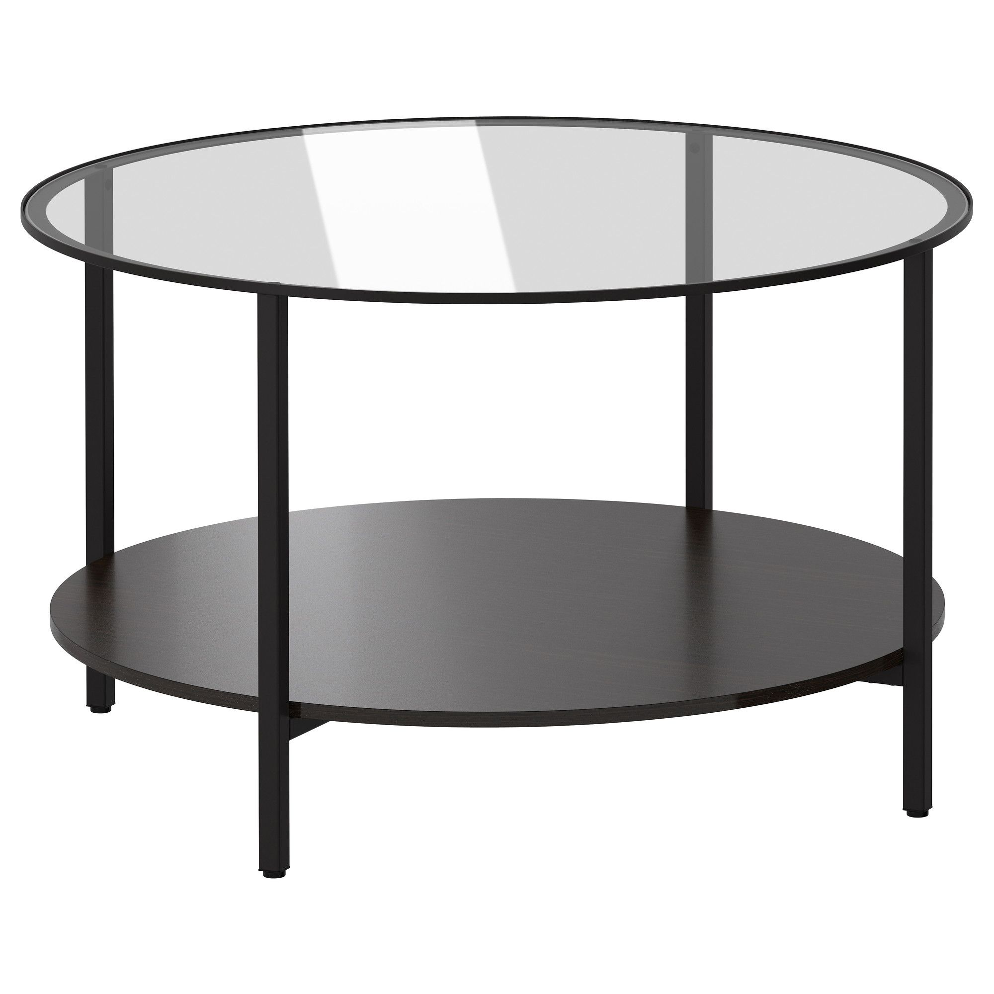 Ikea Round Glass Coffee Table Furniture Sets Living Room Check
