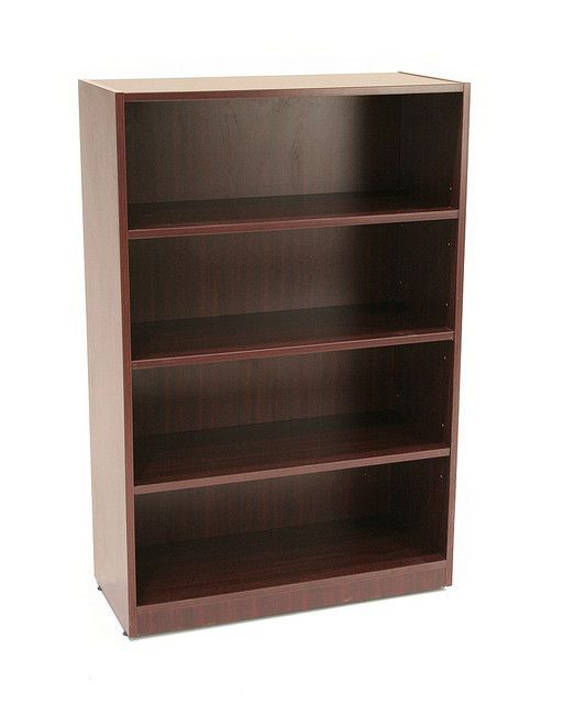 Legacy Standard Bookcase