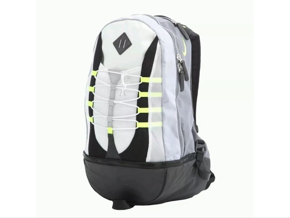Nike Air Max 95 Pursuit Backpack Nwt  Nike  Backpack   Back to ... 48ab6973db