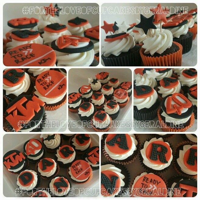 Pin By Geraldine Slabbert On For The Love Of Cupcakes By