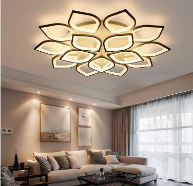 Modern Chandeliers Living Room Lighting Ceiling Lights Living Room Ceiling Light Design