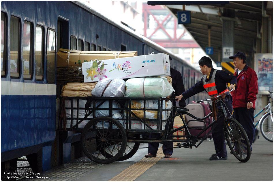 鐵道影像 Part 1(99 pics‧更新結束) @ 路克伍肆參 :: 隨意窩 Xuite日誌