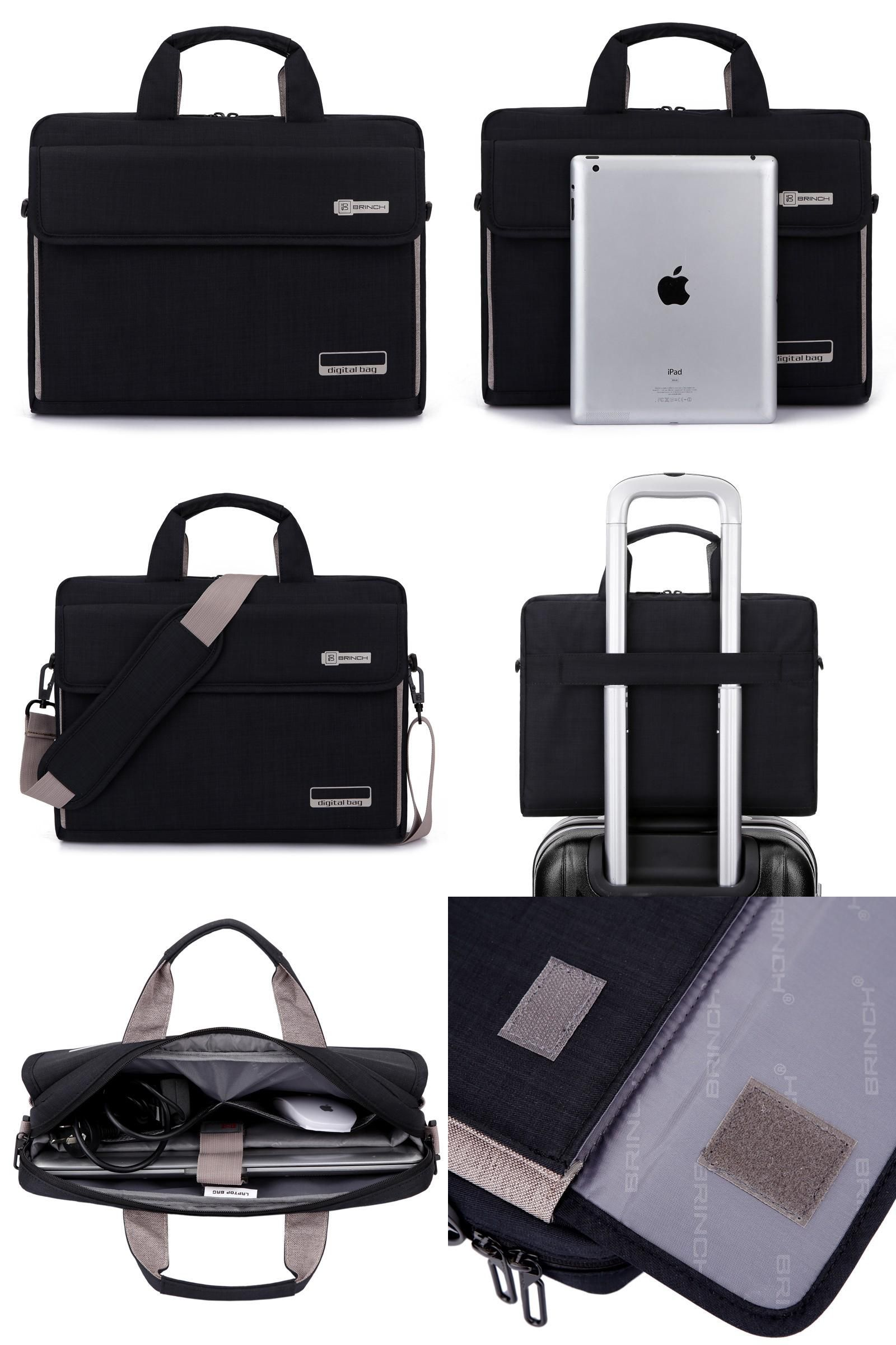 Brand New Laptop Bag Messenger /& Shoulder Bag Protective Case Cover For Macbook