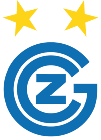 Grasshopper-Club Zürich Logo