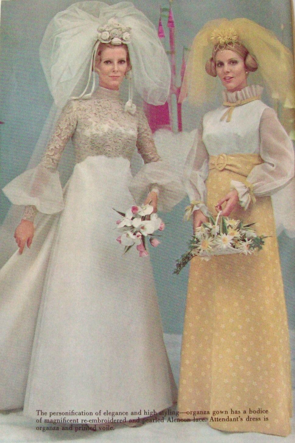1970 Dresses for Elegant Party's
