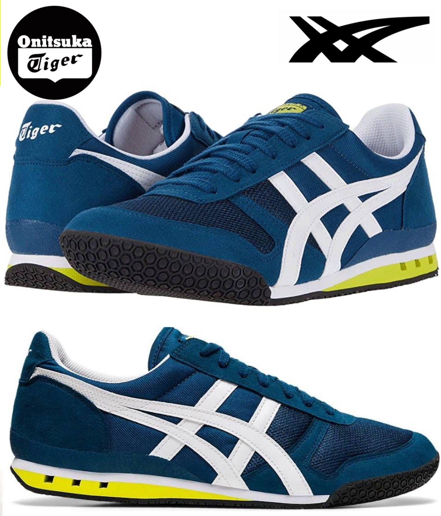 Asics sneaker, Sport shoes, Onitsuka tiger