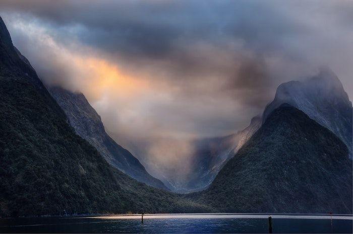 ▷ 1001 + images pour découvrir les plus beaux paysages du monde
