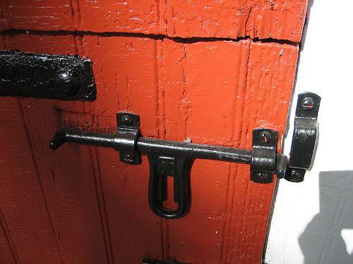 Old Fashioned Barn Door Latch Latches Pinterest Barn Doors Barns And Doors