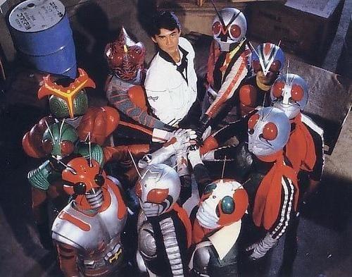 100+ Kamen Rider Black Rx 45 – yasminroohi