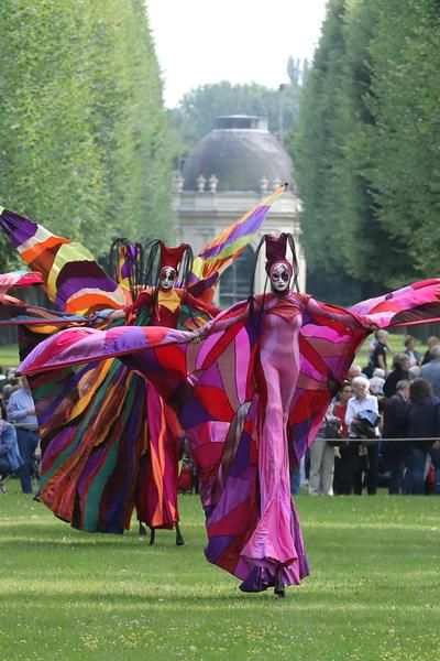 Hannover Herrenhauser Garten Kleines Fest Im Grossen Garten Palace Hanover Royal Gardens Germany Hannover Hannover Herrenhauser Garten Ausflug
