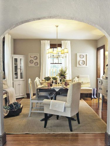 48 Impressive Dining Room Makeovers Pinterest Dining Room Beauteous Dining Room Makeover Ideas