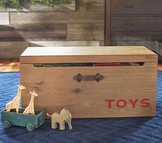 Tucker Toy Chest in 2020   Toy chest