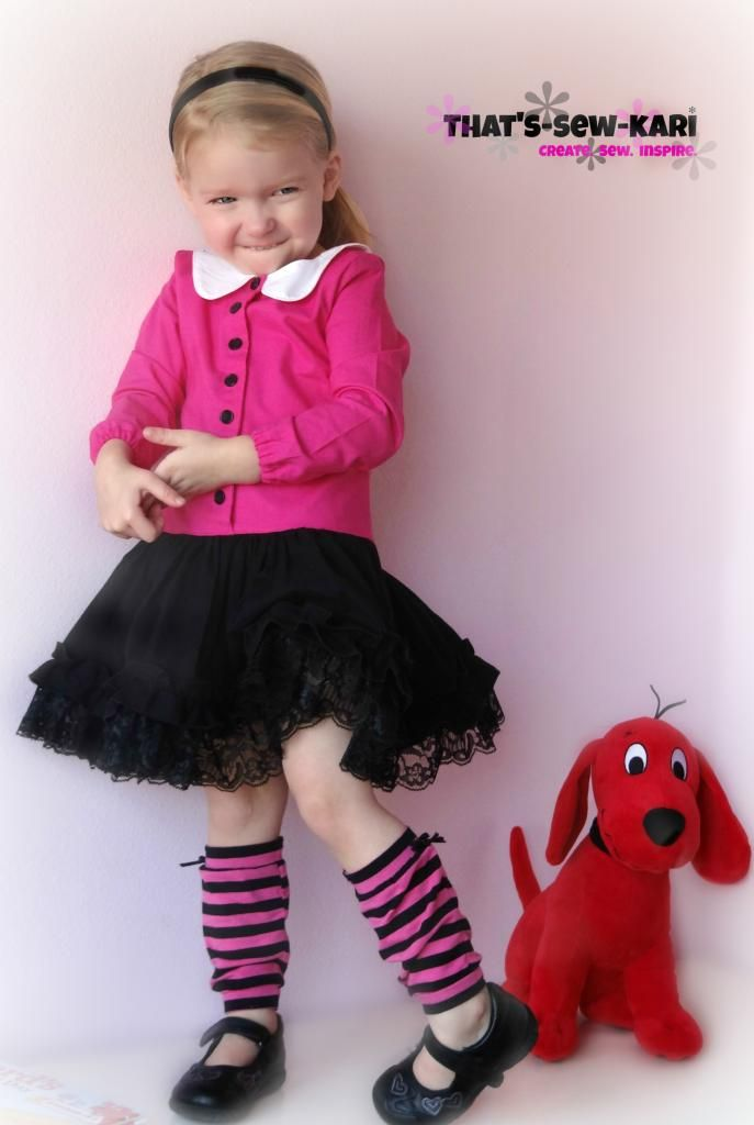 read across america clifford the big red dog - Clifford The Big Red Dog Halloween Costume