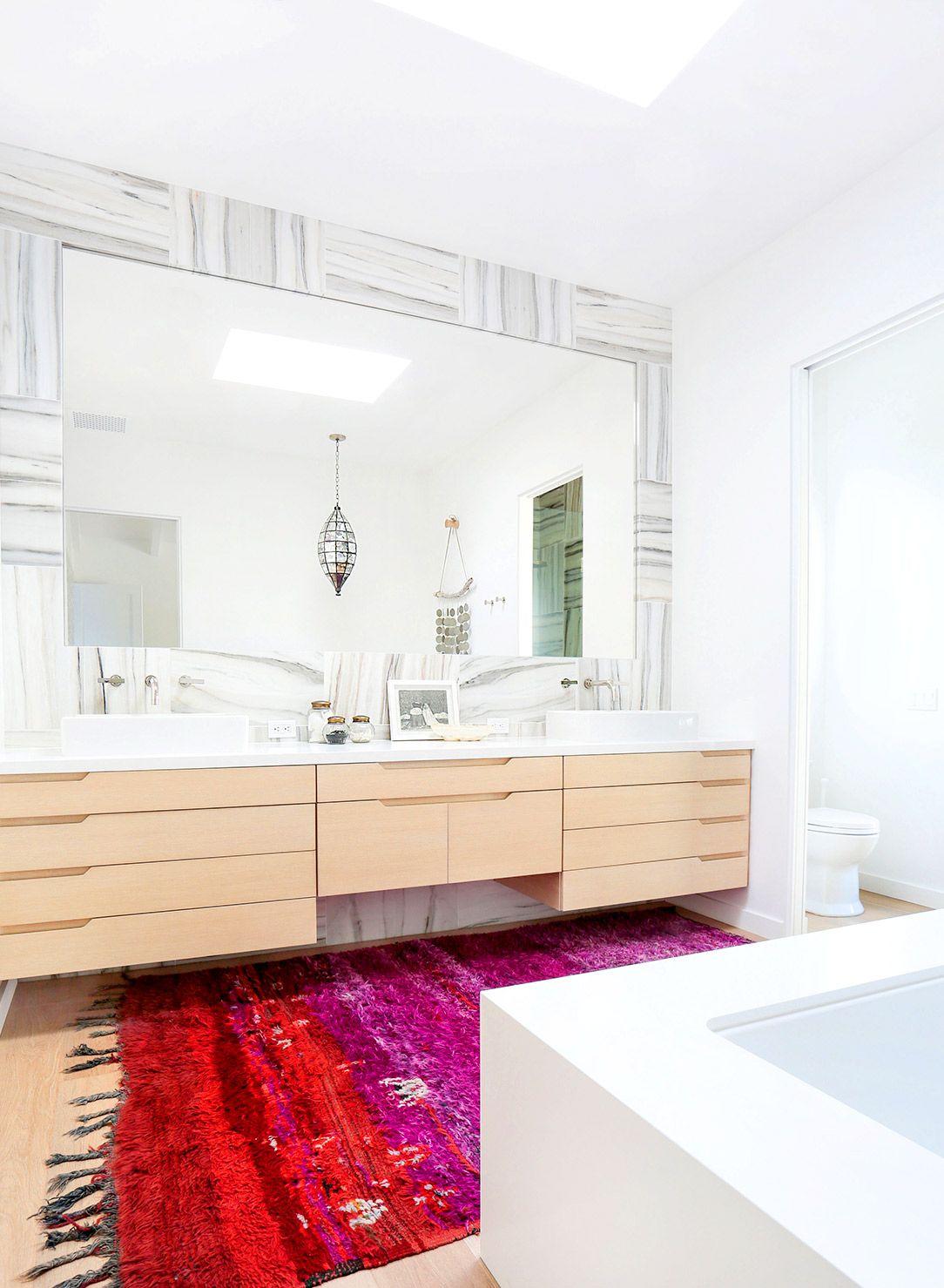 Home Tour: A Jewelry Designer\'s Bohemian Malibu Home | Pinterest ...